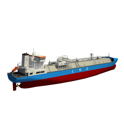 vector freeuse library yacht vector lng carrier #109282249
