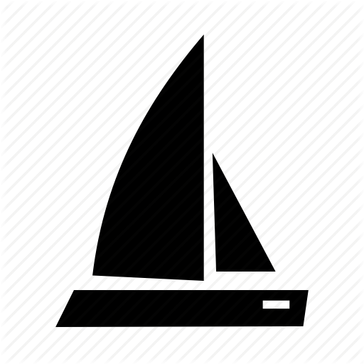 free stock yacht vector sailor boat #109283073