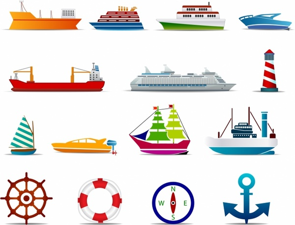 clip art black and white download Boats and ships free. Vector boat illustrator