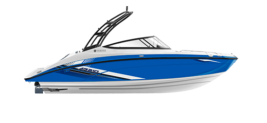graphic black and white stock yamaha vector boat #109291125