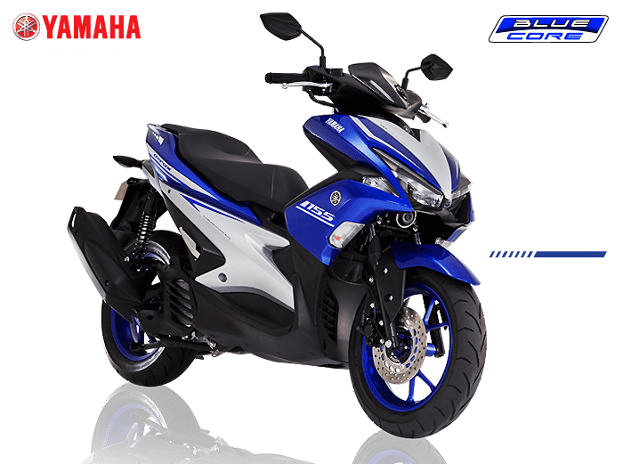 graphic royalty free stock Yamaha aerox png