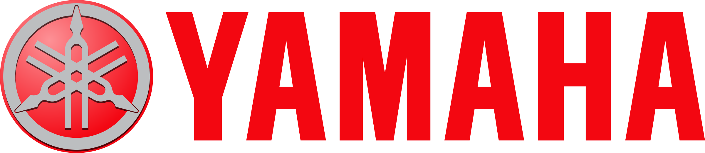 picture transparent Yamaha Logo PNG Transparent