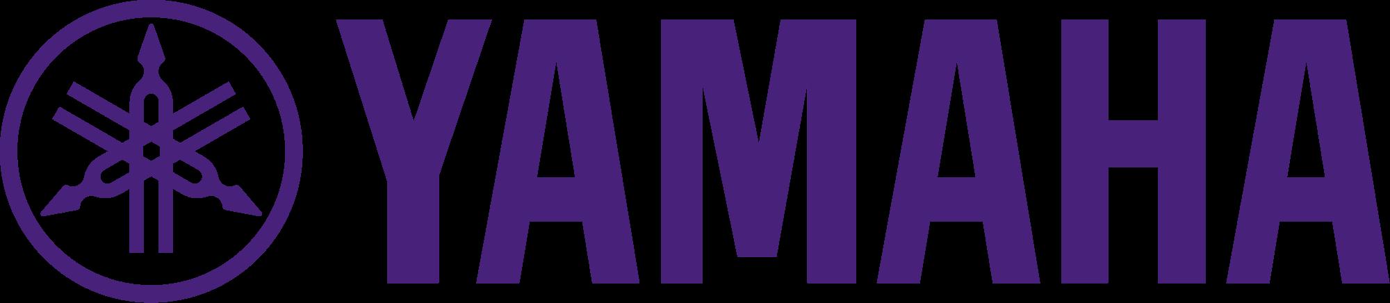 free yamaha vector emblem #109289569