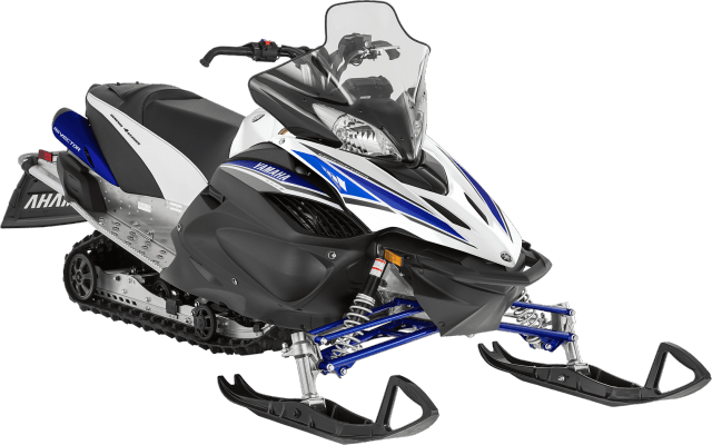 image royalty free stock Snowmobiles