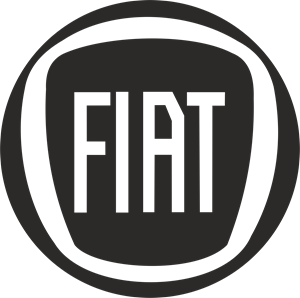 clipart library library Vector 500 abarth. Fiat logo vectors free