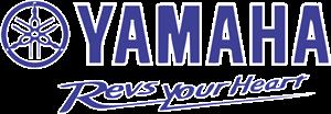 free library Yamaha Revs Your Heart Logo Vector