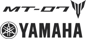 picture stock Mt logo cdr free. Yamaha vector silhouette