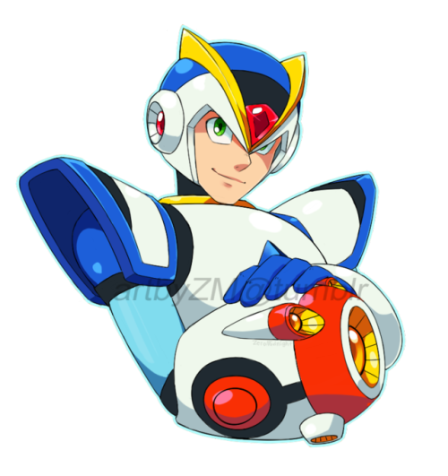 png royalty free library draw a megaman day
