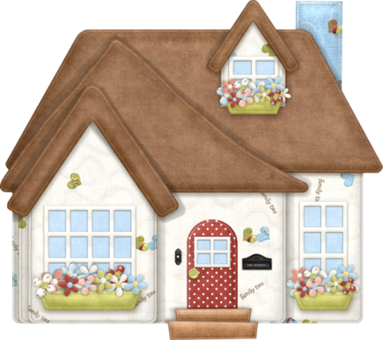 graphic free library Yard clipart cute cottage.  png pinterest clip.