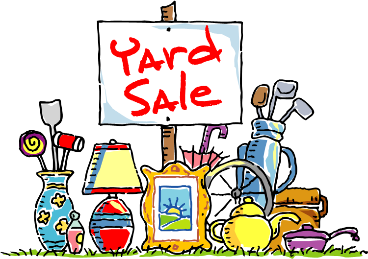 svg free Hosanna Yard Sale
