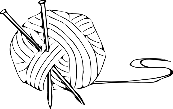 freeuse stock Yarn Ball Drawing at GetDrawings