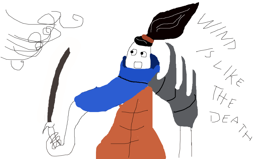 freeuse download Yasuo drawing. Rp art so much