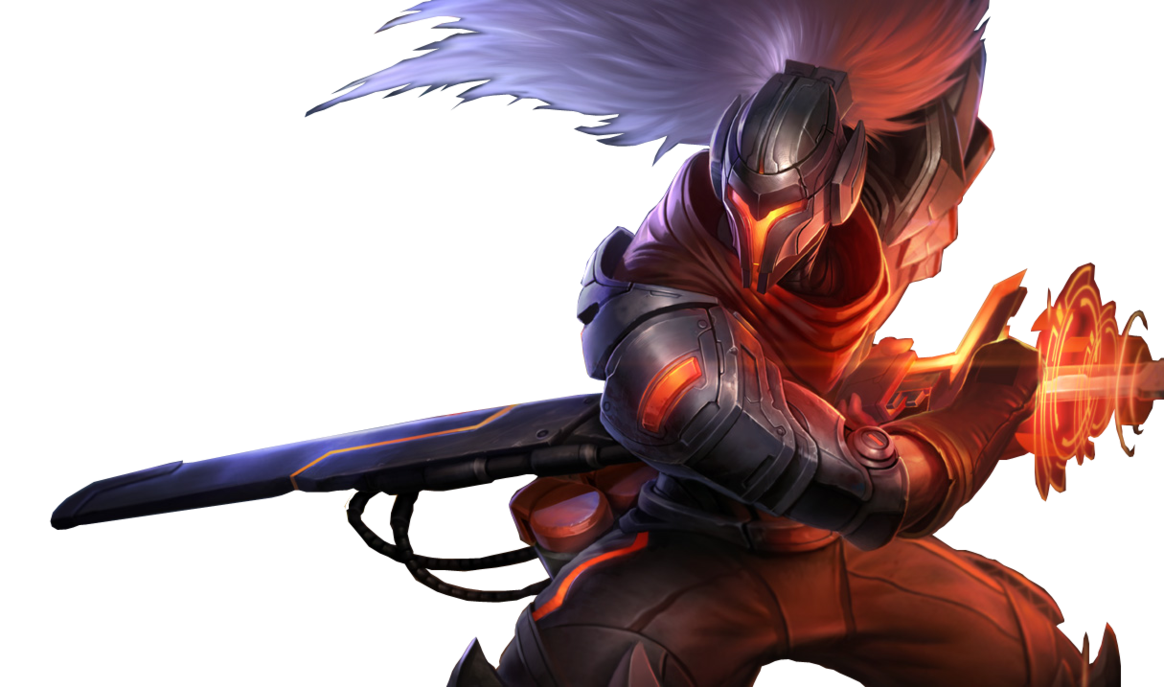 vector library library Project Yasuo Render by lextranges on DeviantArt