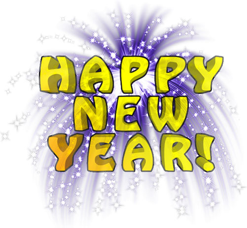 clipart library download Happy new free s. Year clipart animation