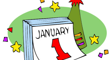 clipart freeuse stock Year clipart new year's day. Years panda free images