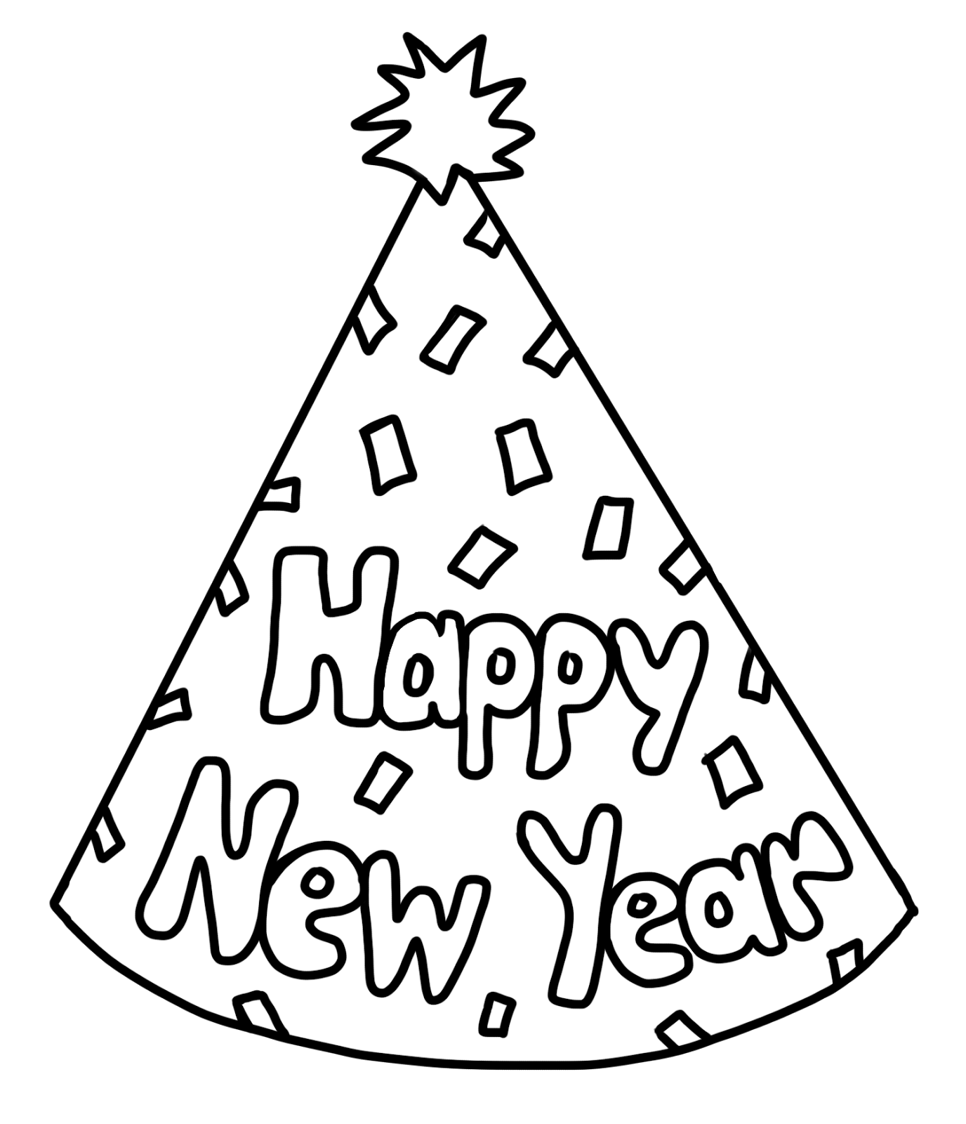 graphic library stock Year clipart new year's day. Years panda free images