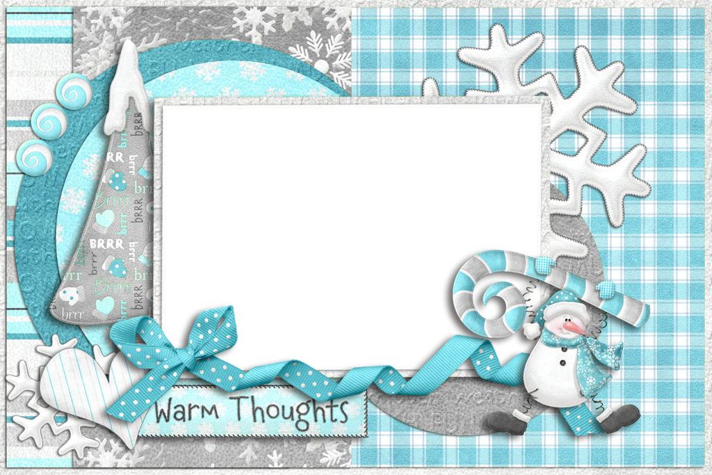 clip freeuse stock Christmas png frame gallery. Winter borders clipart