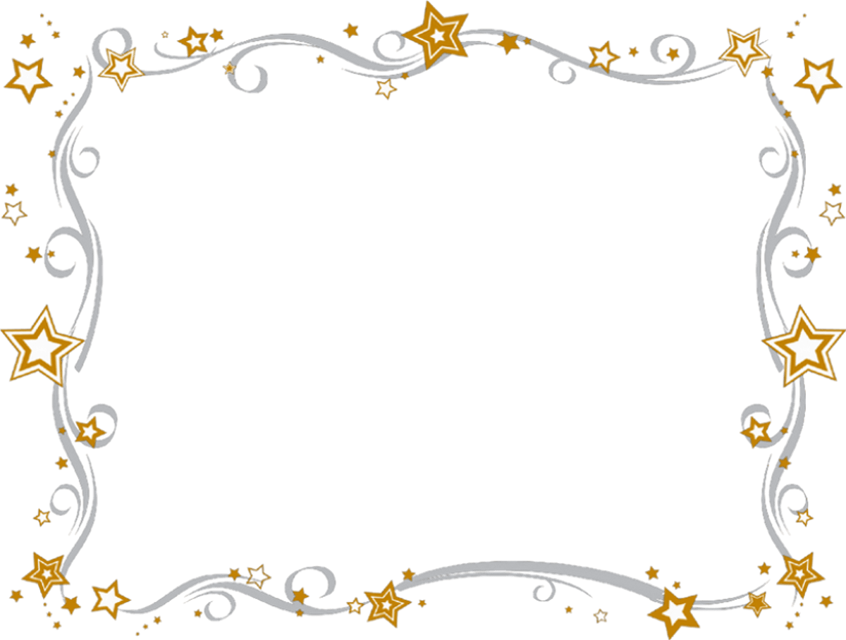 svg free stock Clip Art New Year Border