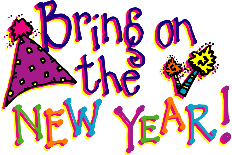 jpg stock New Years Clipart
