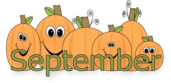 png transparent stock September pumpkins clip art. Years clipart 12 month