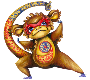 image Years clipart monkey 2016. Pin by t g