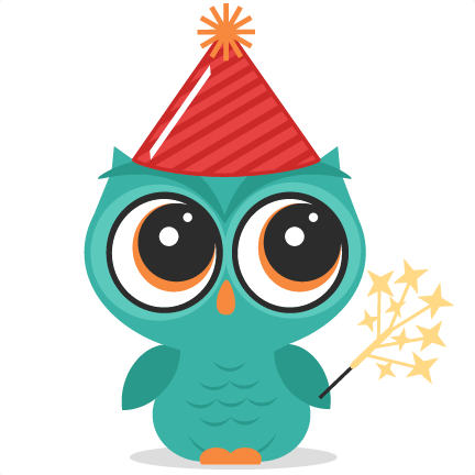 graphic transparent New year s eve. Years clipart owl