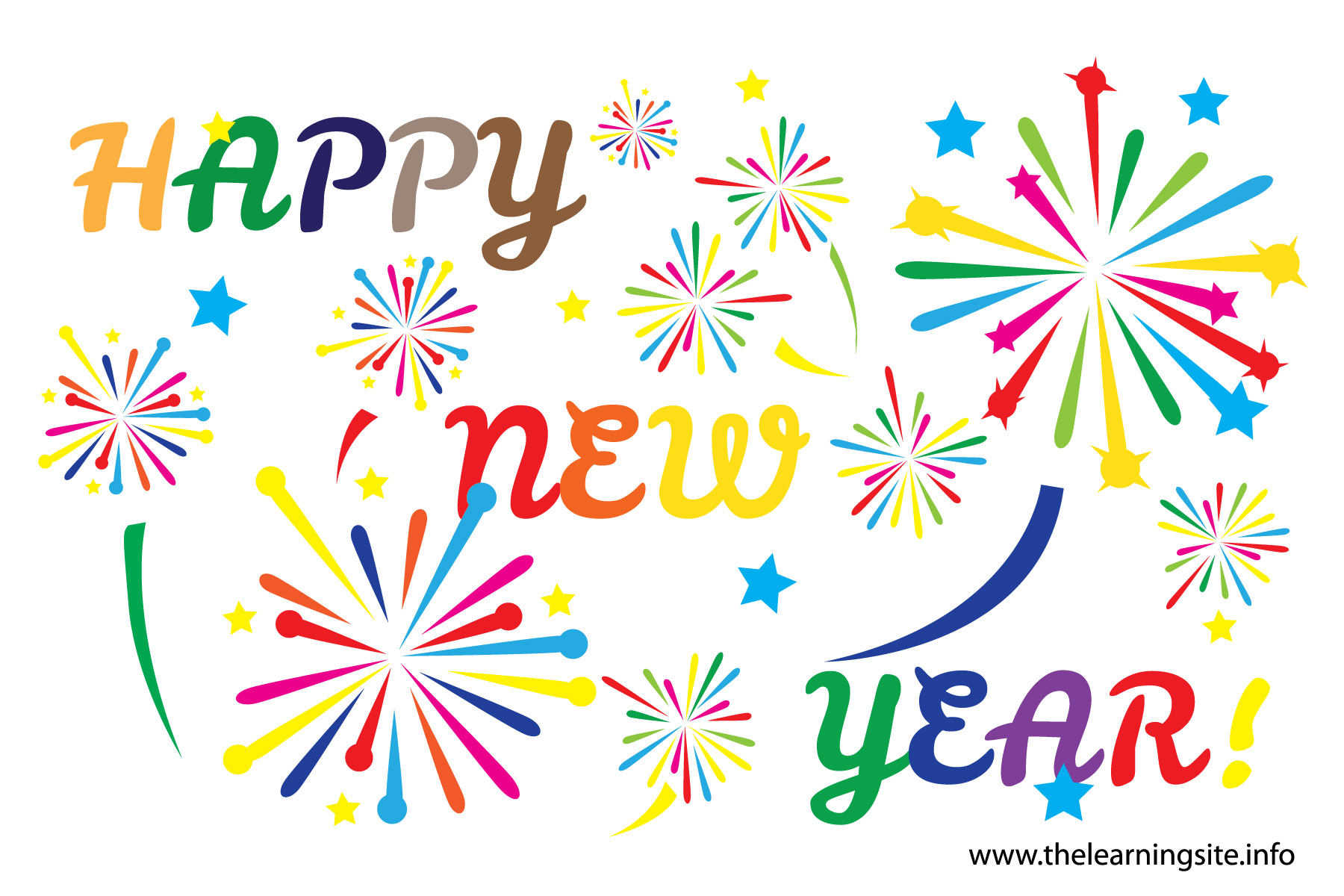 svg freeuse library Happy new year clipart free. Years cliparts download clip