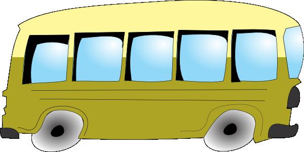 image free Vector bus gambar. Clip art at clker