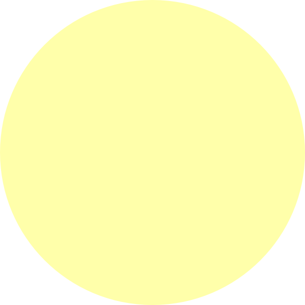 jpg freeuse download Light Yellow Circle Clip Art at Clker