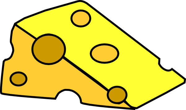 clip art stock Cheese . Yellow clipart