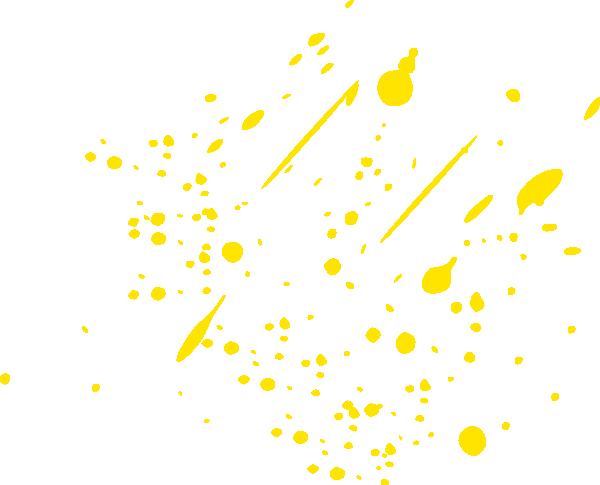 svg transparent download Paint Splatter Clip Art at Clker