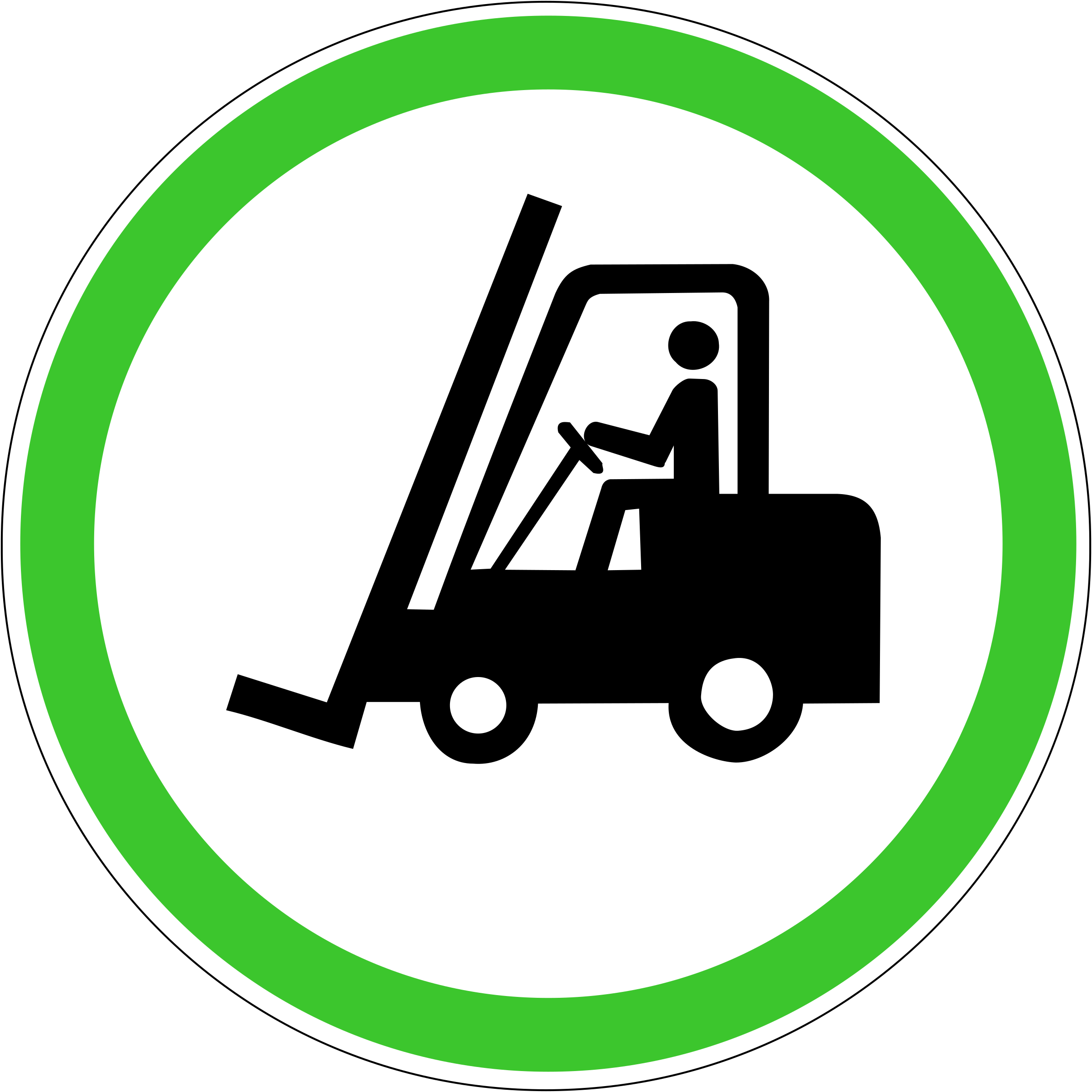clip freeuse stock Forklifts image png. Yes clipart big.