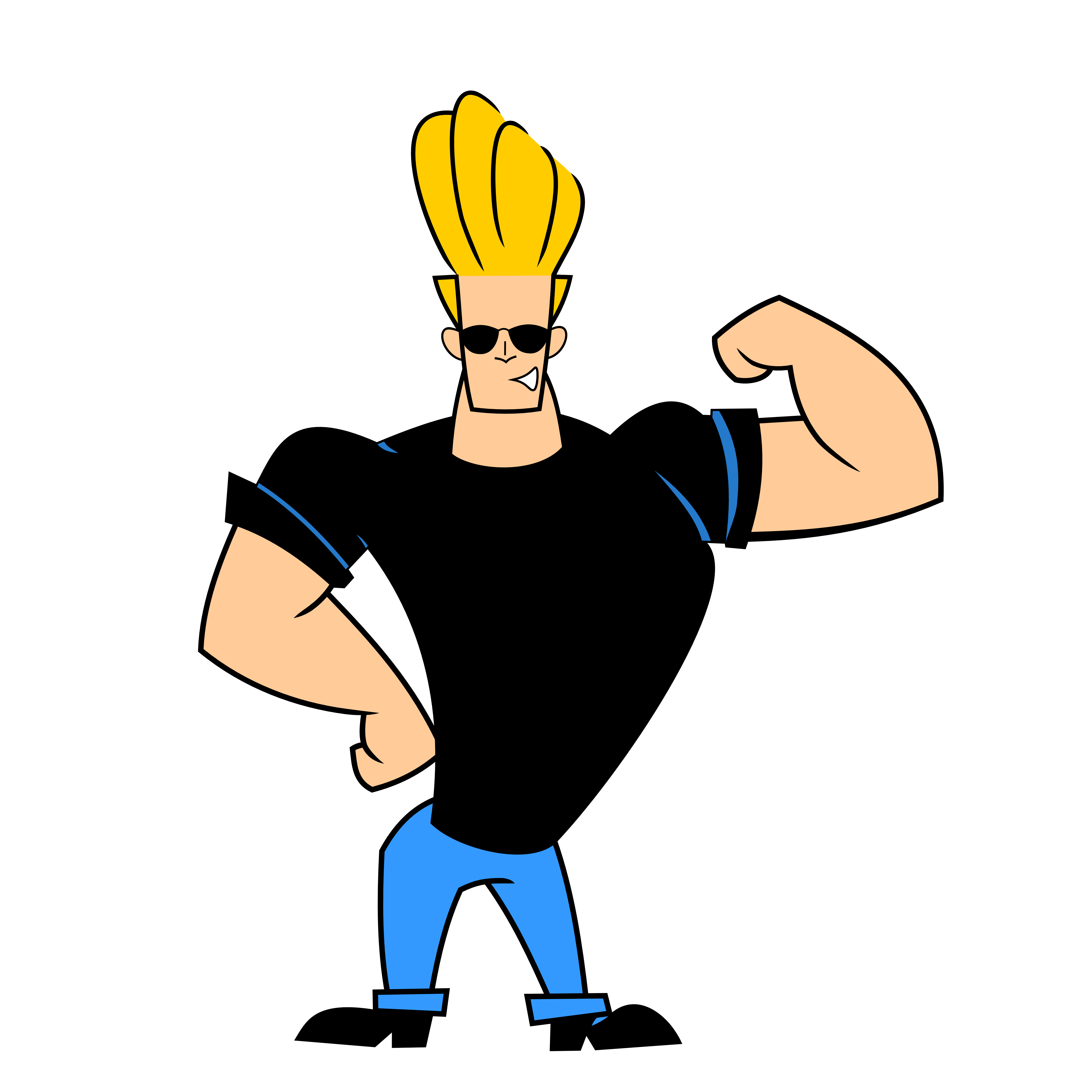 clip free download Yes clipart bravo. Johnny google search ura