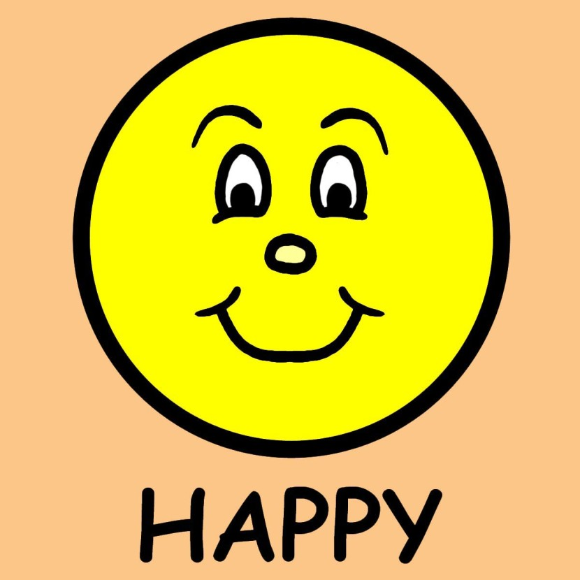 picture stock Yes clipart calm face. Happy cliparts zone