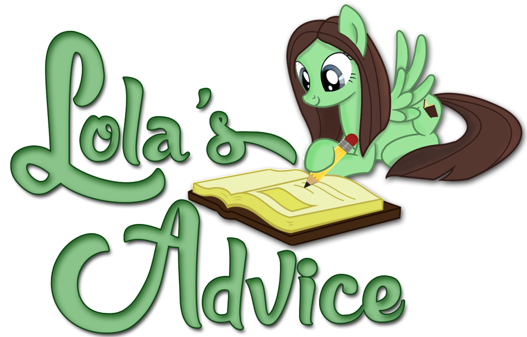 jpg freeuse download Lola s advice how. Yes clipart clear expectation
