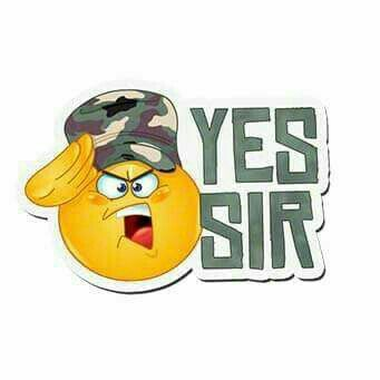 clip freeuse download Yes clipart emoticon. Sir smileys funny emoji.