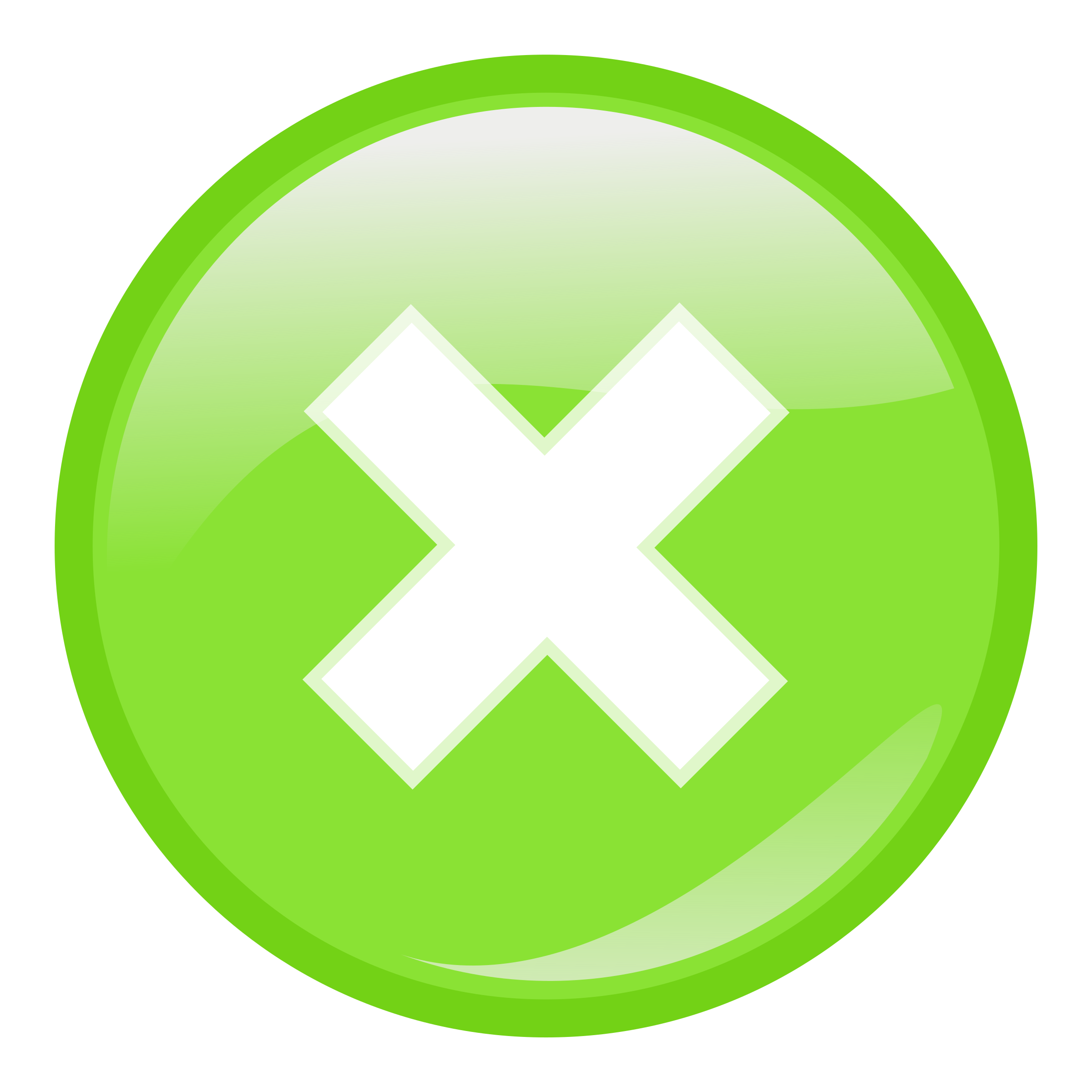 clip black and white Round submit icon big. Yes clipart green