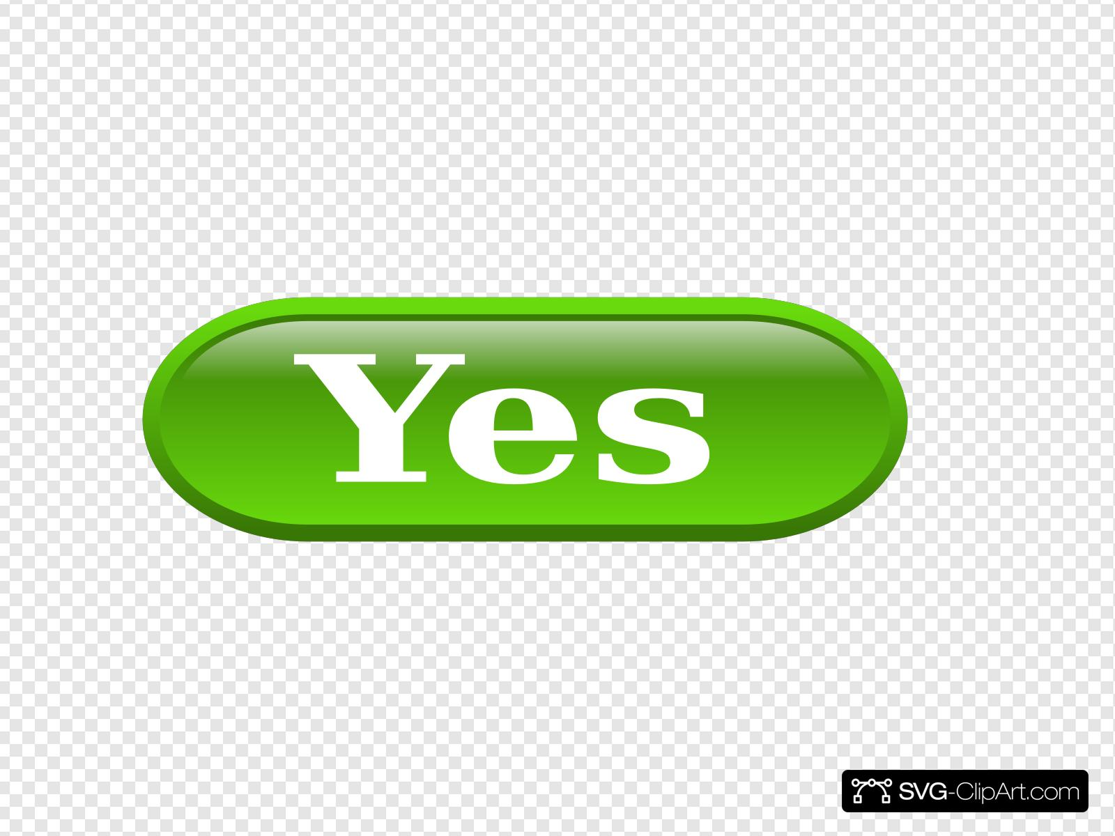 graphic transparent library Clip art icon and. Yes clipart green