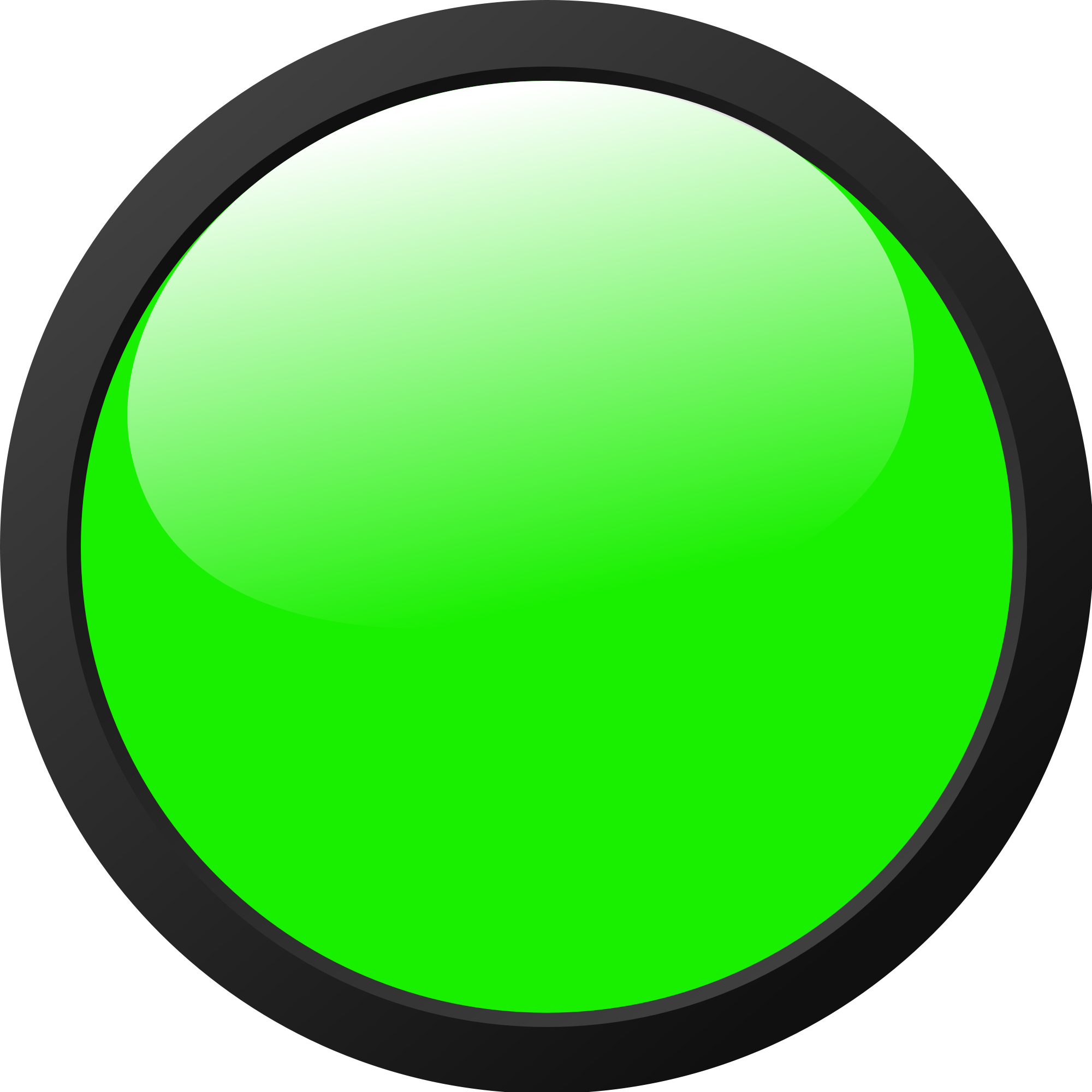 graphic freeuse download Yes clipart green light. File icon svg wikimedia