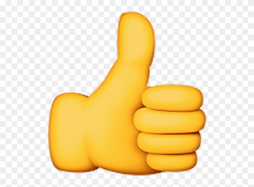 svg library Yes clipart hand ok. Thumbsup good yellow fine