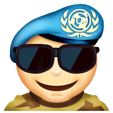 svg Paul d williams on. Yes clipart peacekeeping.