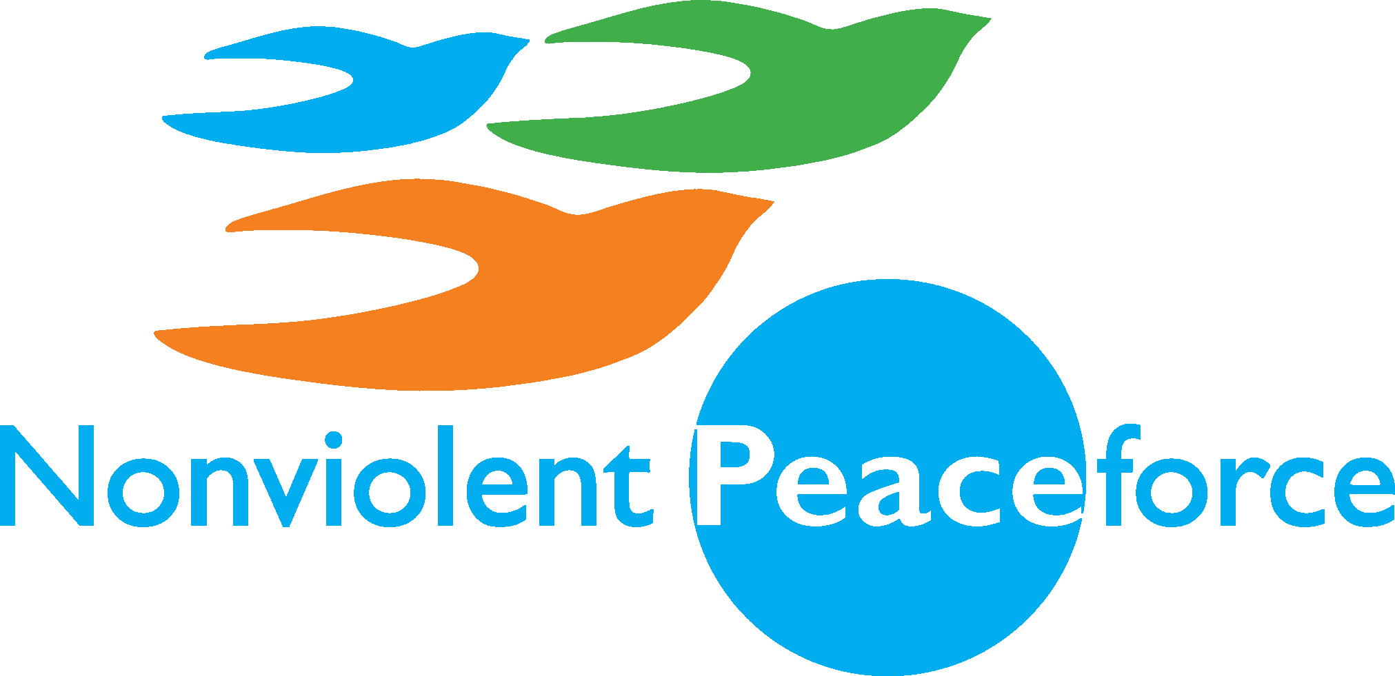 clip free stock Yes clipart peacekeeping. Nonviolent peaceforce guidestar profile.