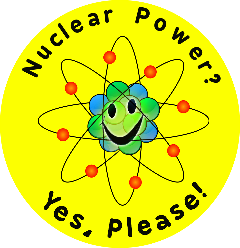 png black and white library Yes clipart pro. Nuclear power please yellow