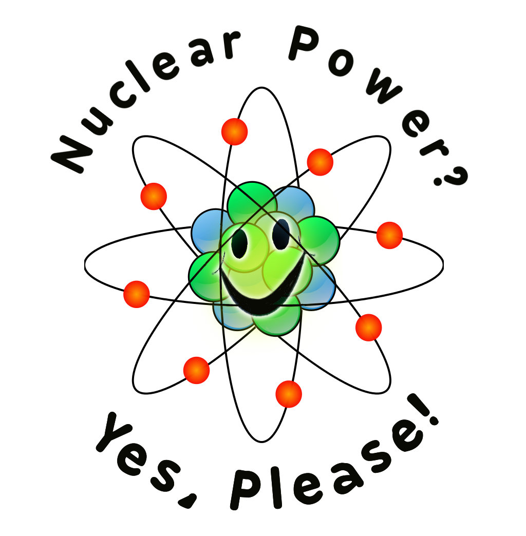 png transparent Yes clipart pro. Nuclear power please clear