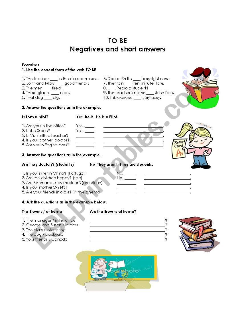 png black and white library No questions and answers. Yes clipart short answer