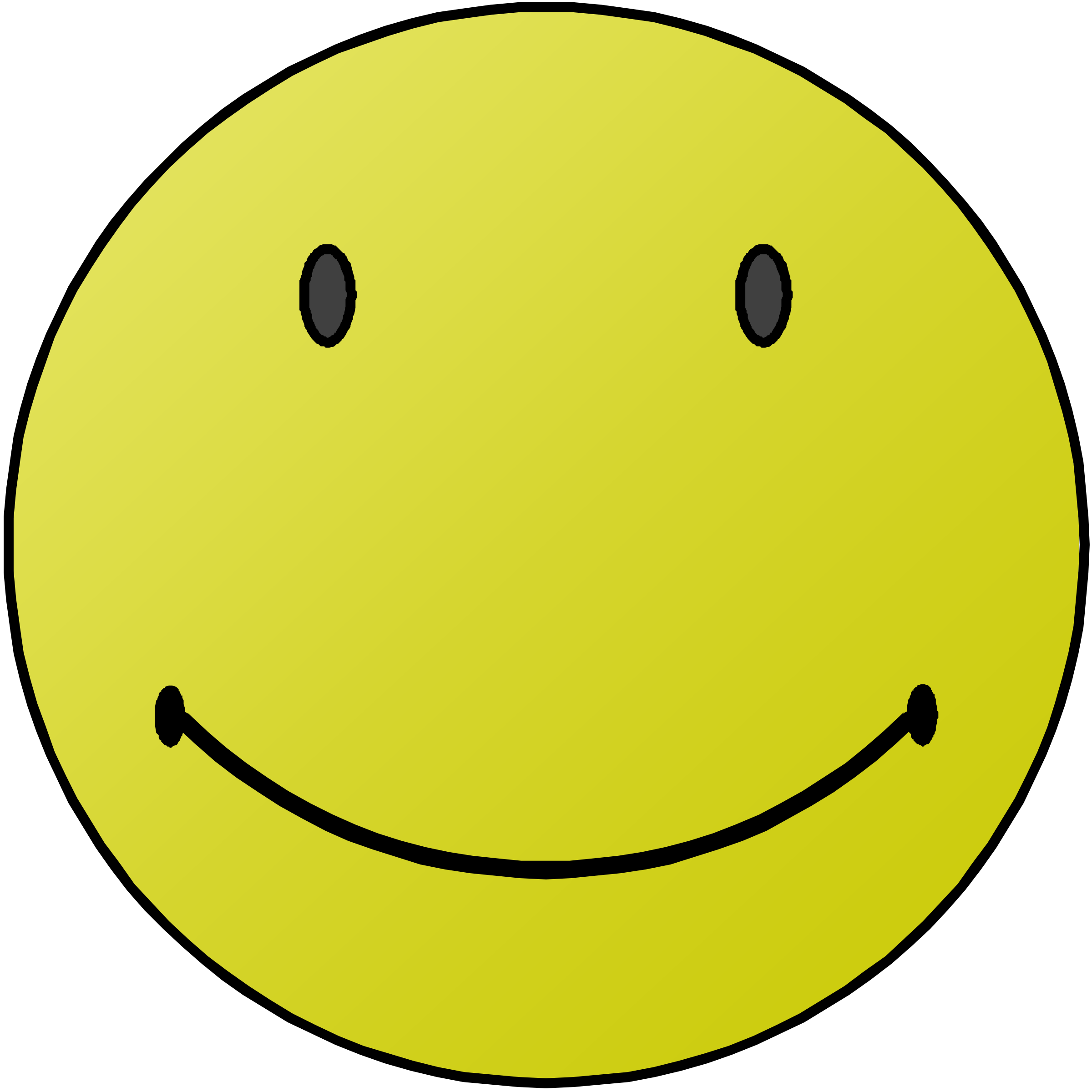 svg black and white library Yes clipart smiling face. At getdrawings com free