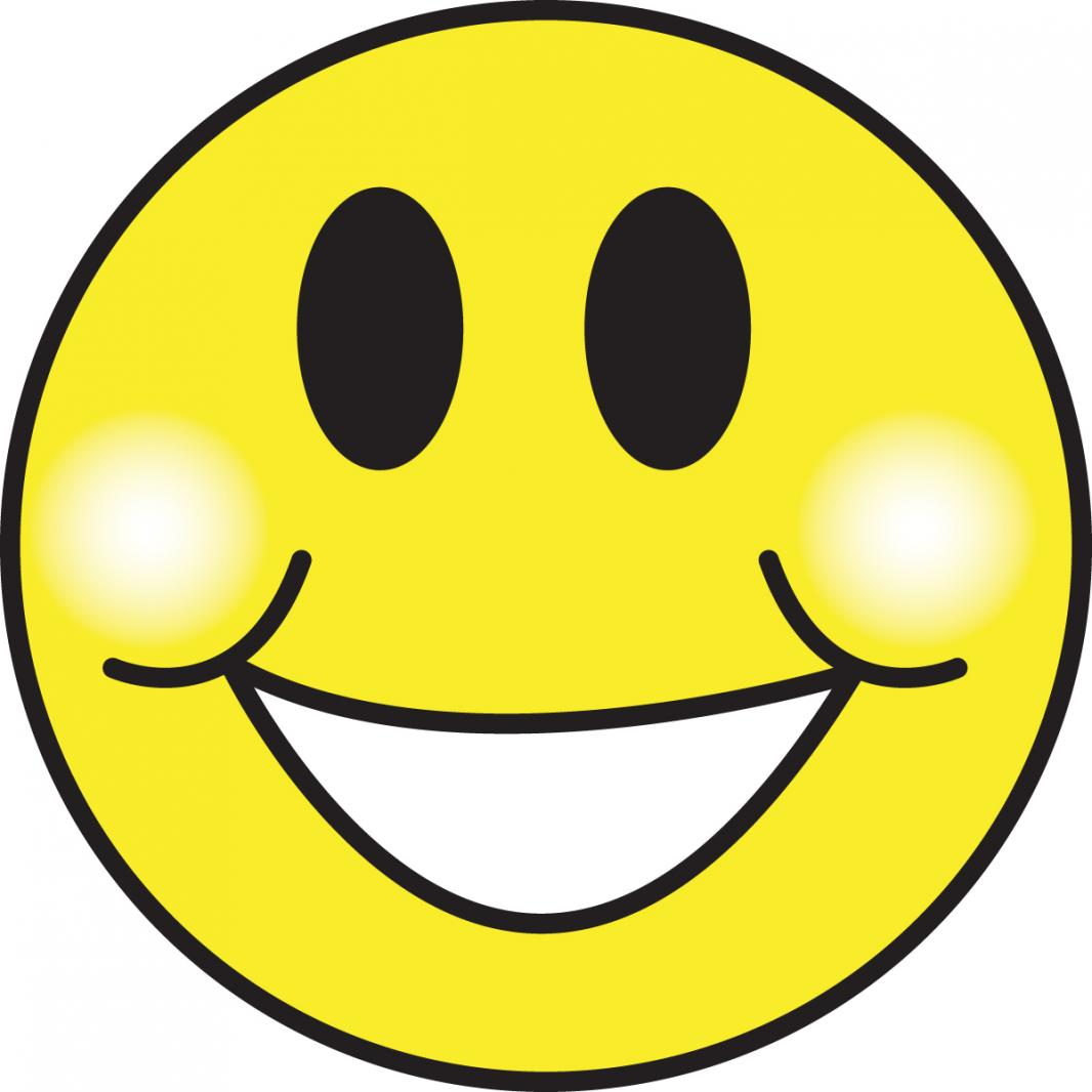 clipart transparent Free animated cliparts download. Yes clipart smiling face