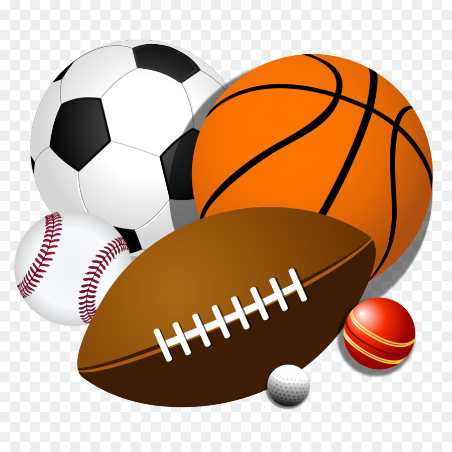 banner royalty free library Football cartoon ball sports. Yes clipart sport