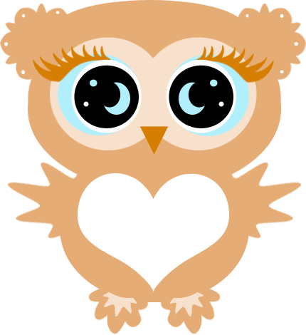 png black and white download Yes clipart transparent. Fancy lash owls umay