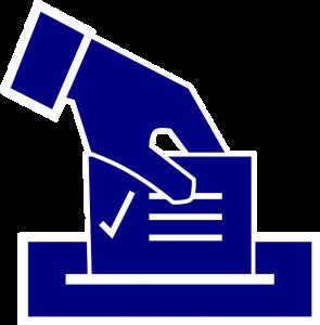 clipart stock Yes clipart voter ballot. Sample ballots runoff birminghamwatch